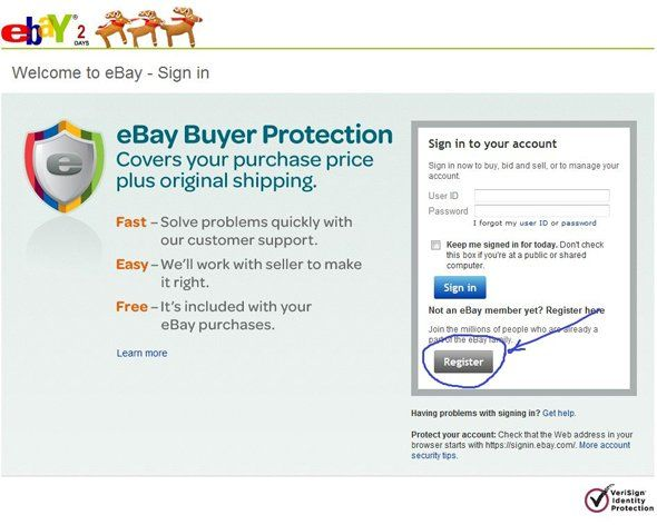Ebay Purchase Protection Program Scam Full Version Free Software Download Truthseeker