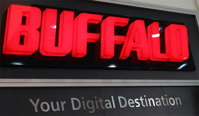 Buffalo - Your Digital Destination