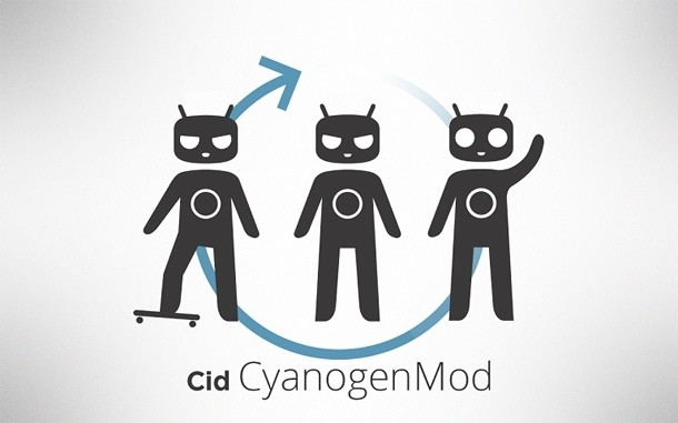 Cyanogenmod 7.2 BUILD #2 для LG Optimus