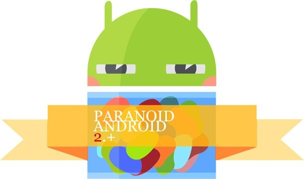 Paranoid Android 2.53 для HTC Wildfire S
