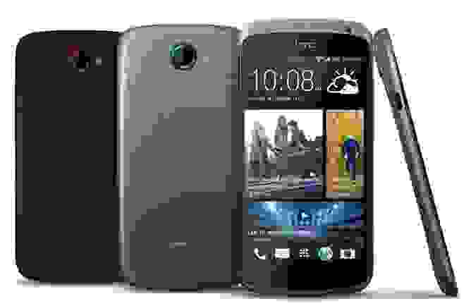 HTC Sense 5 for old