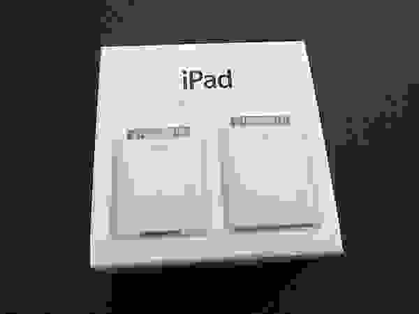 iPad Camera Connection Kit review