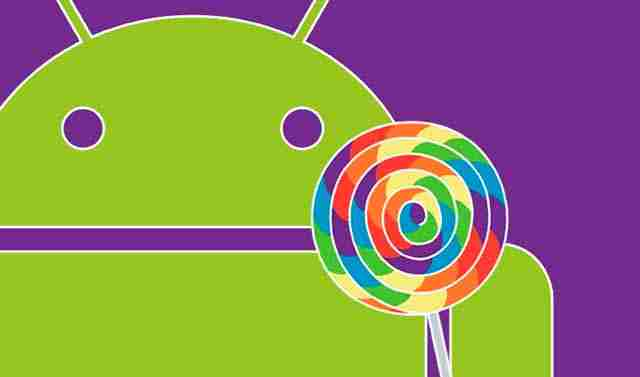 Android 5.0 Lollipop SDK