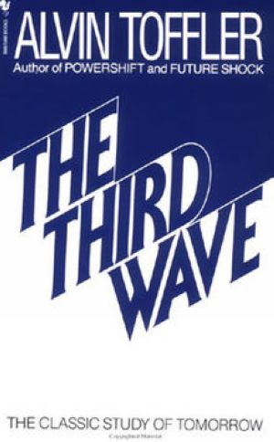 Bookcover_of_The_Third_Wave