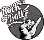 rock n'roll vector