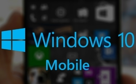 Windows 10 mobile. Жив ли?